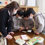 幼稚園 お別れ会3